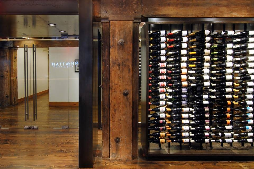 Manhattan Wine Co. | New York, NY