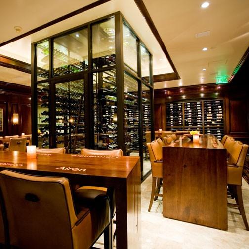 enoSTEAK @ Ritz-Carlton | Laguna Niguel, Ca