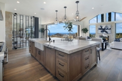 De Sola Terrace | Newport Beach, Ca | Designer: Brandon Architects