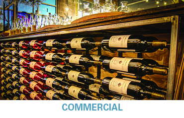Vintageview Wine Storage And Display Systems