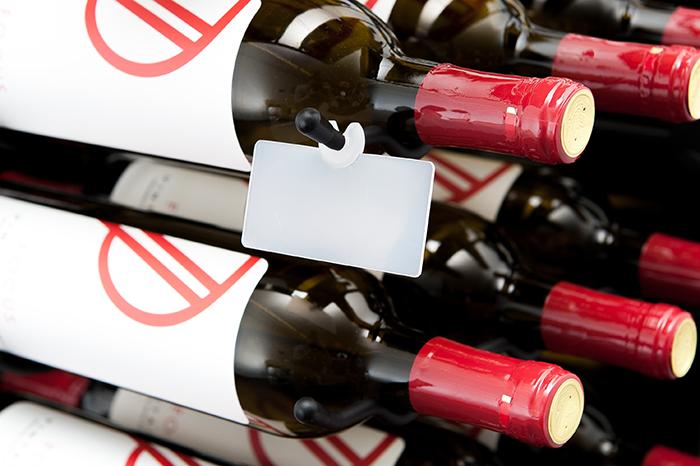 Idr Wine Rack Price Tag