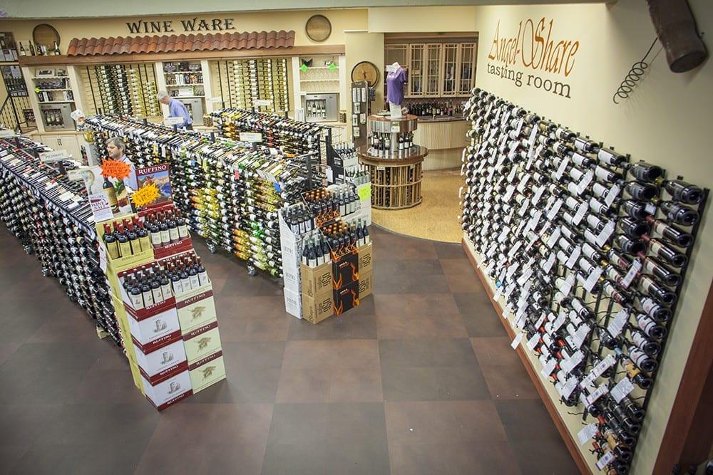 Julio's Liquors-Westborough, MA