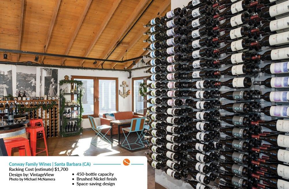 Deep Sea Wines Santa Barbara California