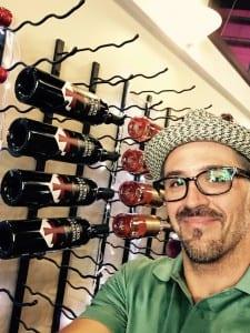 wine of the month commanderie de peyrassol la croix rouge vintageview. Black Bedroom Furniture Sets. Home Design Ideas
