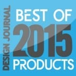 Design Journal Best of 2015 Products