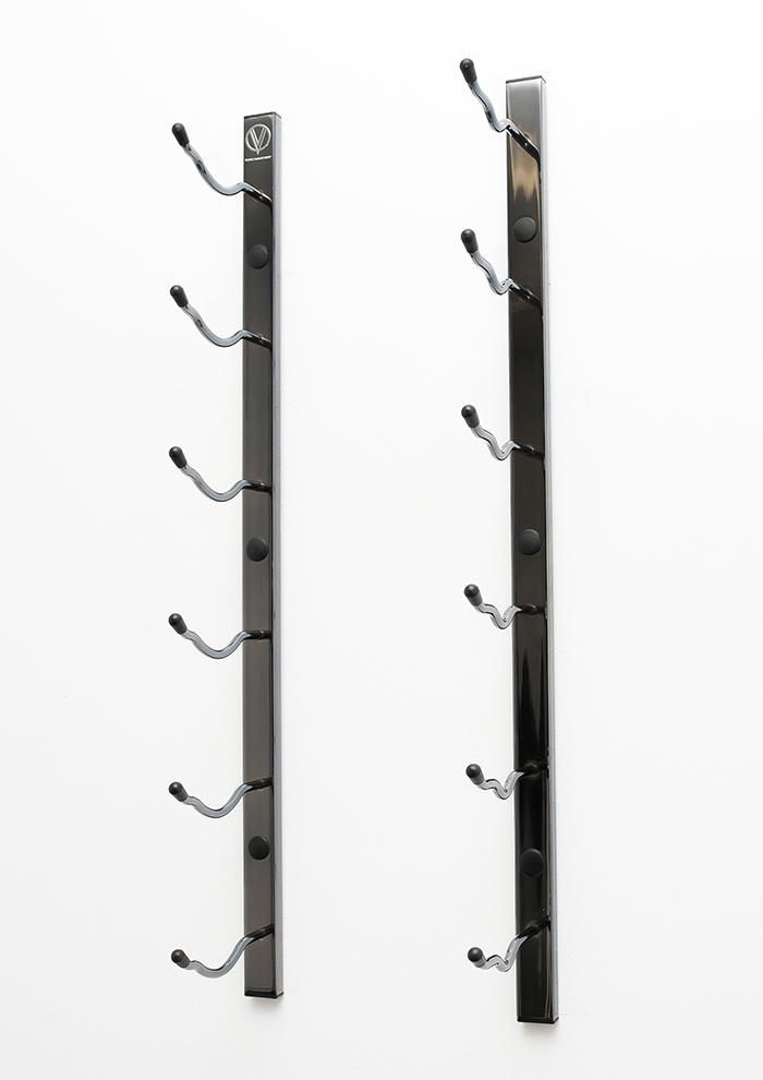 wall mounted metal wine rack. WS21 Black Chrome Metal Wine Rack Wall Mounted N