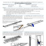 FCF Mag Installation