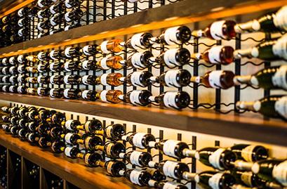 About Coastal Custom Wine Cellars