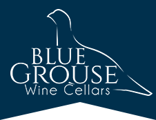 Blue Grouse Wine Cellars Vancouver