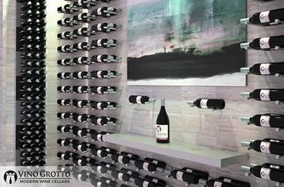Vino Grotto Vintageview Certified Designer