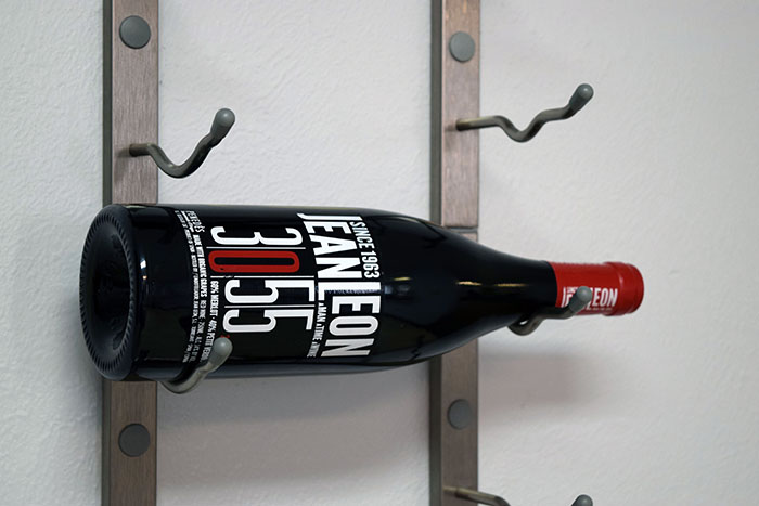 2013 Jean Leon '3055' Merlot and Petit Verdot Red Wine