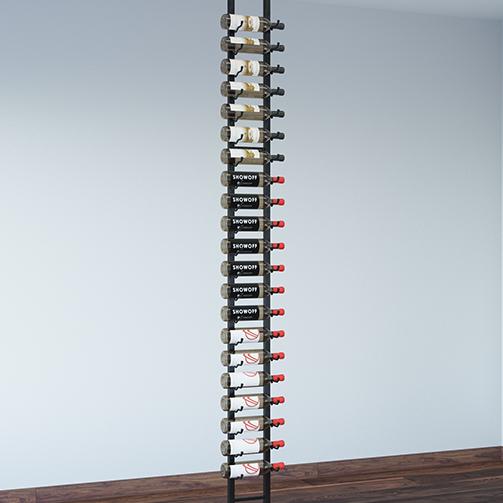 Floating Wine Racks Vintageview Storage Systems