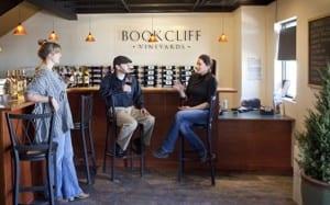 Bookcliff Vineyards in Boulder Colorado