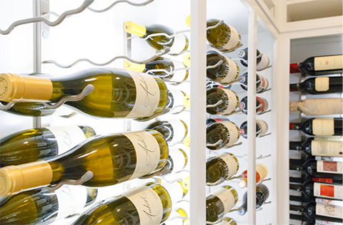 Joseph & Curtis Wine Cellar Reviews
