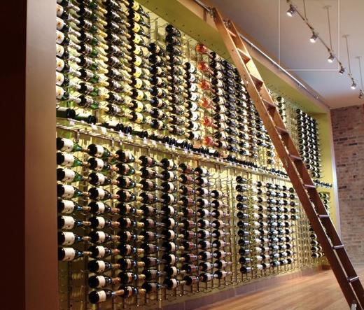 Rosehill Wine Cellars Design Services