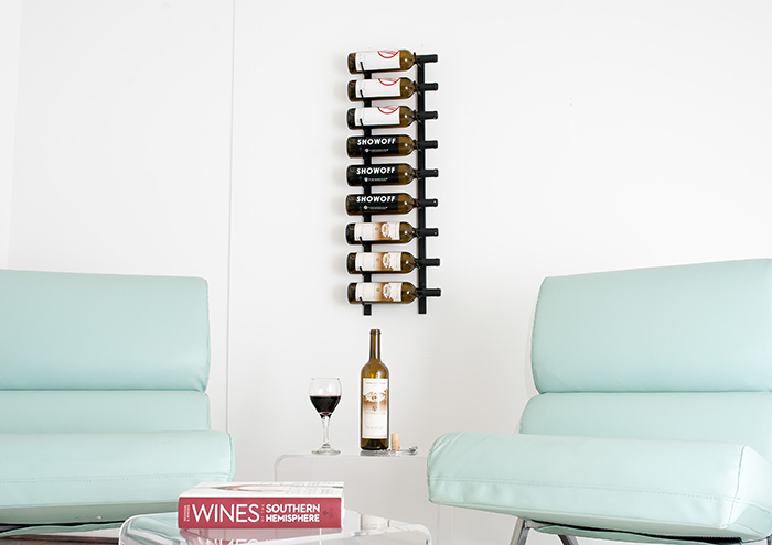 W Series Wine Rack