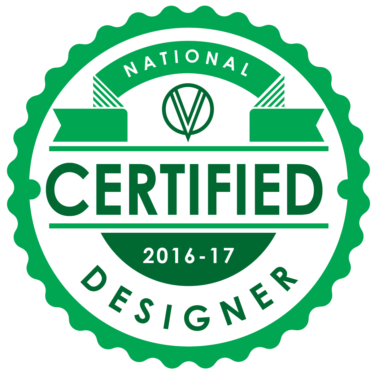 Certified Dealer 2016 Badge