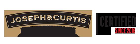 Joseph & Curtis