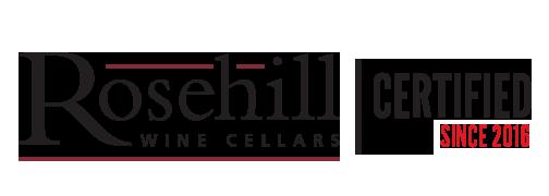Rosehill Wine Cellars