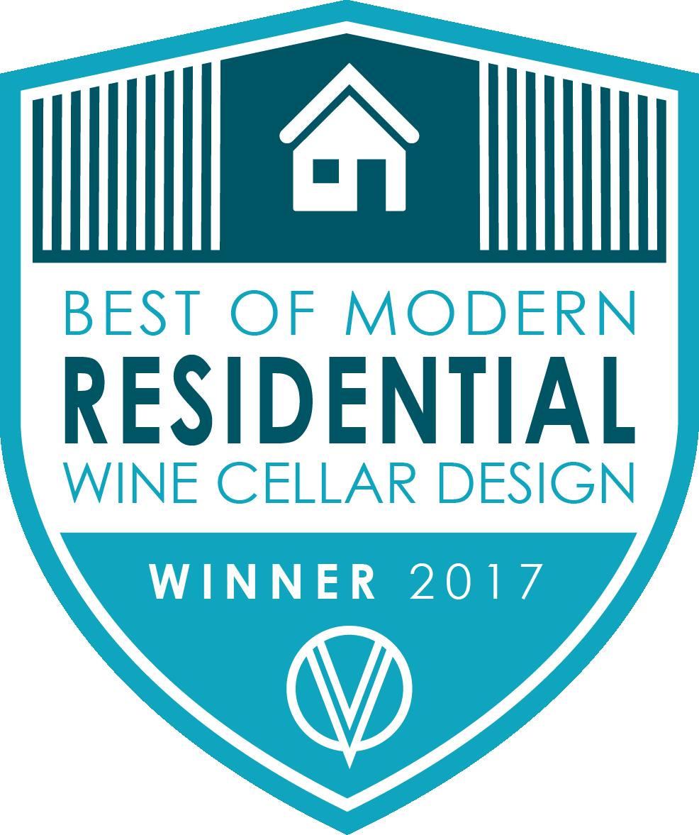 Best Modern Wine Cellar Design Residential