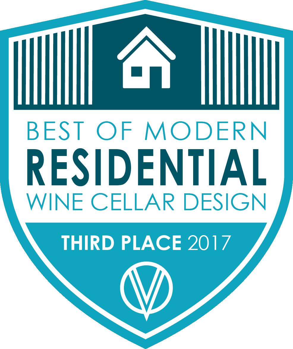 Best Residential Modern Wine Cellar Design
