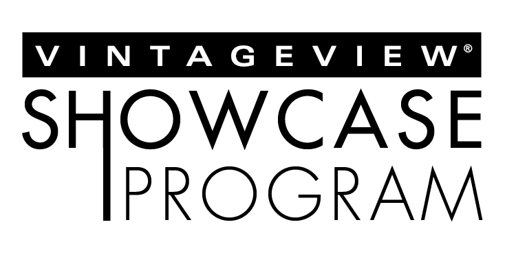 VintageView Showroom Program