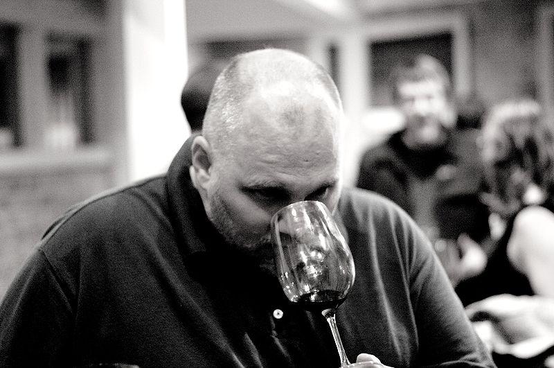 Learning to Taste Wine