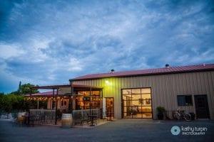 Colterris Overlook Tasting Room Palisade Colorado