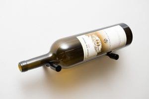 Vino Pins Magnum Bottle Starter Set in Anodized Black