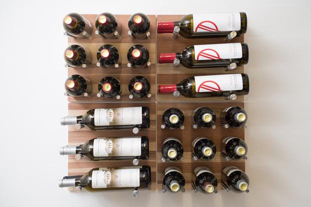Etonnant VintageView Wine Storage Systems