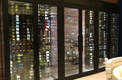 Contact Wine Cellar International