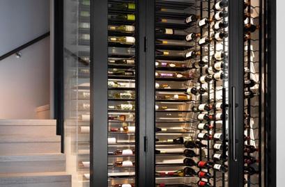 Wine Cellar International Design Services