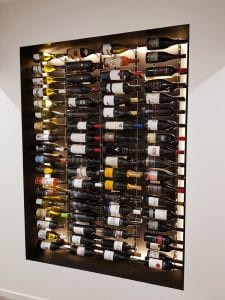 Moss Vale South Wales Australia Modern Wine Cellar