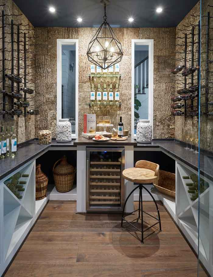 Southern Living Showhome Houston