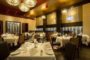 Ruth's Chris Steakhouse Cleveland