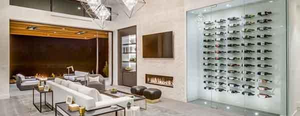 CEU Course: Modern Wine Cellar Design