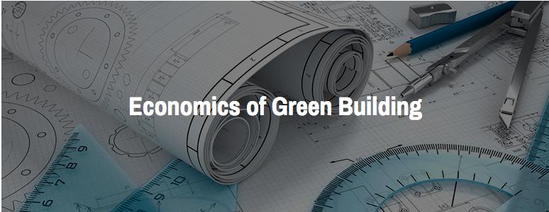 CEU Course: Economics of Green Building