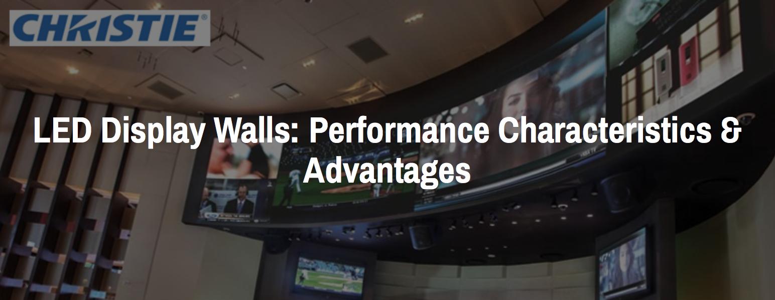 AEC Daily CEU LED Display Walls