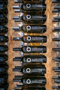 Fidelitas Wines Woodenville and Red Mountain