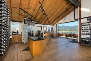 Conway Family Wines/Deep Sea Wines Santa Barbara Ca