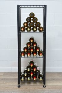 Case & Crate Bin Short (48 Bottles)