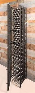 Case & Crate Locker Tall 96-Bottle Wine Storage Kit