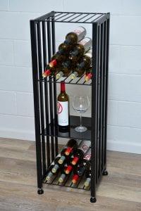 Case & Crate Syrah Shelf