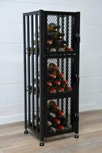 Case & Crate 48-bottle Wine Locker