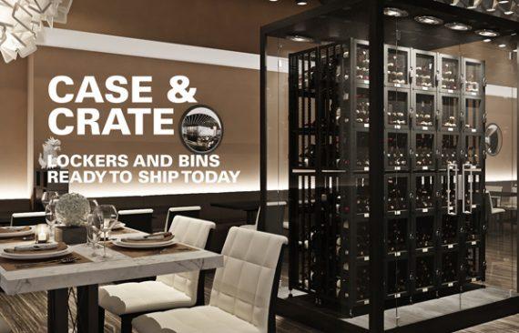 Marvelous Vintageview Wine Storage Systems Wall Mounted Metal Wine Racks Beutiful Home Inspiration Xortanetmahrainfo