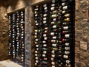 Wine Cellar Storage Planning