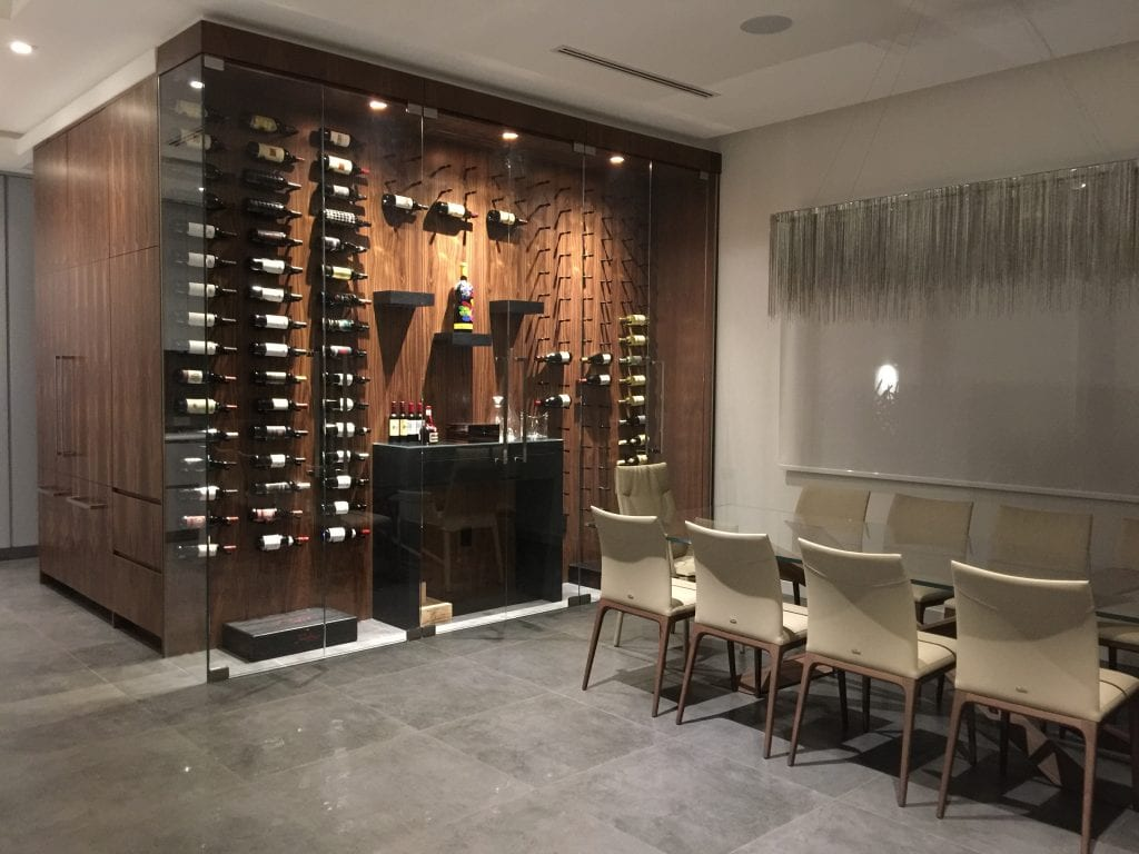 Miami Lakes Vino Pins Wine Cellar