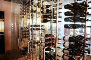 Indulge Wine Bar Golden