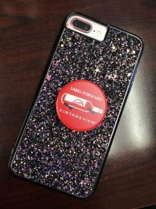 VintageView Pop Socket