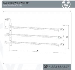 wine wall 152